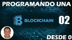 Programando una Blockchain desde 0 con Go – Parte 2