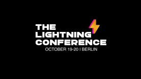 The lightning conference Berlin Day 2
