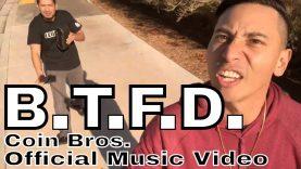 "BTFD – ""Buy The F*#!ING Dip"""