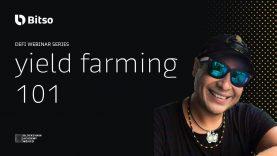 33. Aprende Yield Farming desde cero