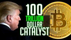 80 Trillion Dollar Bitcoin Exit Plan