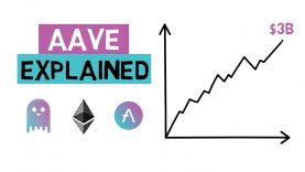AAVE – The Road To $3 Billion – DEFI Explained