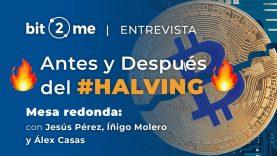 ✅ ANTES Y DESPUÉS del #HALVING BITCOIN 2020 – Noticias y Actualidad – 06.05.2020 – En español