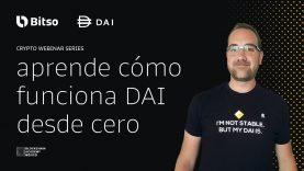 Aprende cómo funciona DAI desde cero – Finanzas descentralizadas