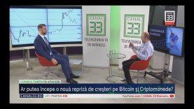 Ar putea începe o nouă repriză de creşteri pe Bitcoin şi Criptomonede?
