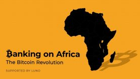Banking On Africa – The Bitcoin Revolution (full documentary) – True Story