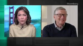 BILL GATES on BITCOIN | New Interview | Other Topics: Climate Change & Misinformation | News