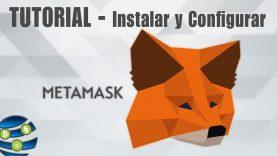 ✅Billetera/Cartera de MetaMask – Tutorial Completo