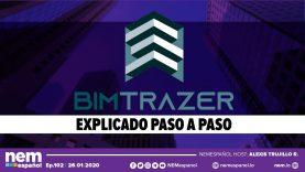 BIMtrazer, explicado para que lo entiendas