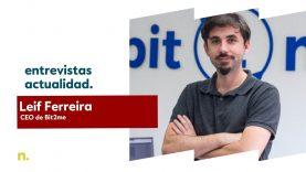 Bit2Me es el primer neobanco en España de criptomonedas | Negocios TV