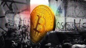 Bitcoin and the End of History