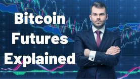 Bitcoin Futures for Dummies – Explained with CLEAR Examples!