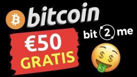 BITCOIN GRATIS 👉 Bit2me regala €50 para comprar BTC en VIVO 🤩 (2020)