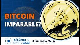 🔵 🔥 BITCOIN Imparable? Precio de Bitcoin por encima de 13000 $$$ – Bit2Me Crypto News – 26.10.2020