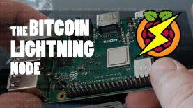 Bitcoin Lightning Node Setup – How To Setup a Bitcoin Lightning Network Node.