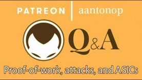 Bitcoin Q&A: Proof-of-work, attacks, and ASICs
