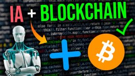 BLOCKCHAIN ​​CON INTELIGENCIA ARTIFICIAL!