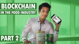 Blockchain In Food Industry (Part 2) | DOCUMENTARY | Cryptocurrency | Bitcoin | NFC | RFID | QR