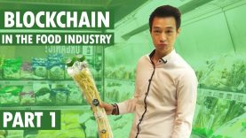 Blockchain In Food Industry (Part 1) | DOCUMENTARY | Crypto Currencies | Bitcoins | Supply Chain