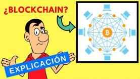 Blockchain,  Revolución Industrial de Internet – Español