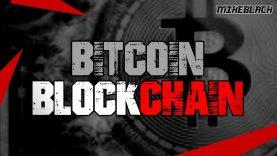 BlockChain y Bitcoin español. Ciberseguridad en transacciones.¿Que son y como funcionan?  Mike Black