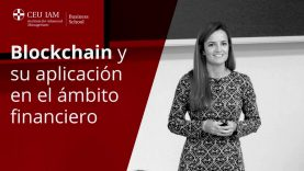 Blockchain y su aplicación en el ámbito financiero
