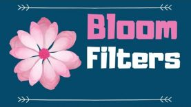 Bloom Filters Explained by Example