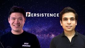 Bridges DeFi and Traditional Finance – Persistence One w. Tushar Aggarwal