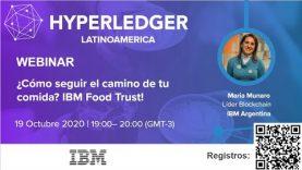 Casos de Uso Empresariales con Hyperledger: IBM