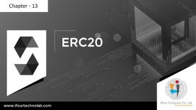 Chapter – 13 Smart contract using Solidity – ERC20