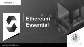 Chapter 2 – Smart contract using Solidity – Ethereum Essential