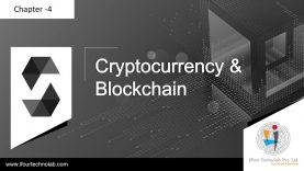 Chapter 4 – Smart contract using Solidity –  Cryptocurrency & Blockchain
