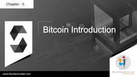 Chapter 5 – Smart contract using Solidity – Bitcoin Introduction