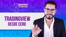 Como usar Tradingview desde cero – El mejor tutorial 2020