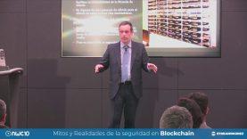 Confianza en Blockchain, mitos y realidades | Tomás García-Merás & Sergio Fernández EO