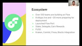 Consensus 2021: Flow Foundations Session