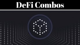 Create all kinds of DeFi Combinations with Furucombo