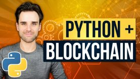 Create Ethereum Smart Contracts With Python – Web3.py #5