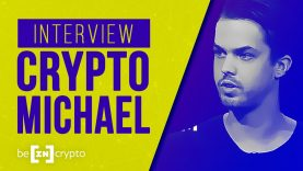 Crypto Michaël on the looming Global Financial Crisis and the Future of Bitcoin and Cryptocurrencies