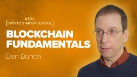 Dan Boneh: Blockchain Primitives: Cryptography and Consensus