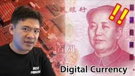 DCEP: Will China DOMINATE Digital Currencies?