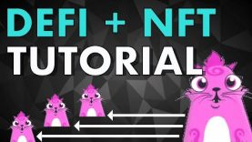 DeFi + NFT Tutorial | Code a Re-Fungible Token (Solidity + Tests)