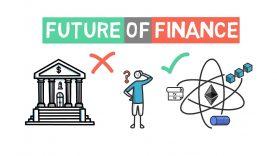DEFI – The Future Of Finance Explained