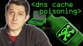 DNS Cache Poisoning – Computerphile