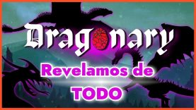 Dragonary – Mostramos de TODO! Dragones, cartas, NFT, Juego Blockchain