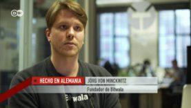 El auge de los negocios con bitcoins   Hecho en Alemania