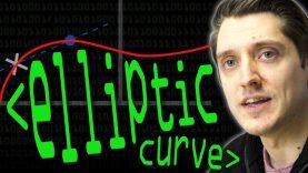 Elliptic Curves – Computerphile