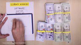 #ElValorDeLoIntangible – Economía del Conocimiento