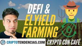 ENTIENDE LOS LEGOS DEL DEFI – 👨🏽🌾 Yield Farming YFI YAM CRV CREAM – Crypto Con Café ☕