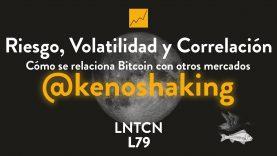 ¿Es Bitcoin realmente un activo descorrelacionado? – L79 con David Puell